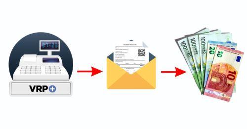Bločky e-mailom