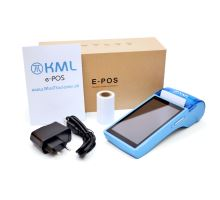 Tlačiareň KML ePOS