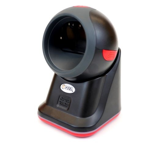 Všetsmerový skener KML 2D 41