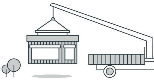 Adresa prevádzky bez ulice a čísla