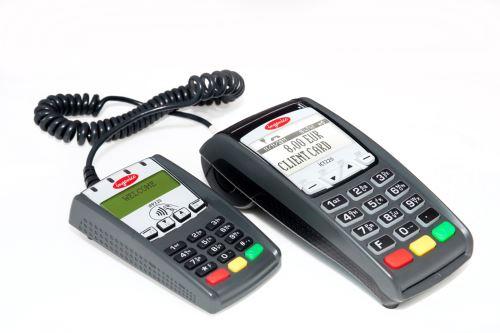 Ingenico ICT220 prenájom / kúpa