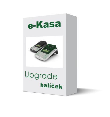 30% záloha za aktualizačný balíček pre Euro 50TE Mini